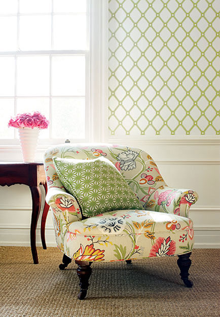 Find Rejuvination in The Jubliee Collection by Thibaut