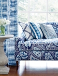 "Inspiration Comes from Near and Far in Thibaut's ""Trade Routes"" Collection"