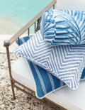 Bring the Outdoors in with Oasis: A Thibaut Collection of Coordinated Sunbrella® Indoor/Outdoor Soft and Luxurious Fabrics