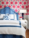 Thibaut's Summer House Collection is Full of Vibrant Colors in Full Bloom