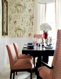 Thibaut Presents a Harmonious Blend of Worldly Motifs with The Shangri-La Collection