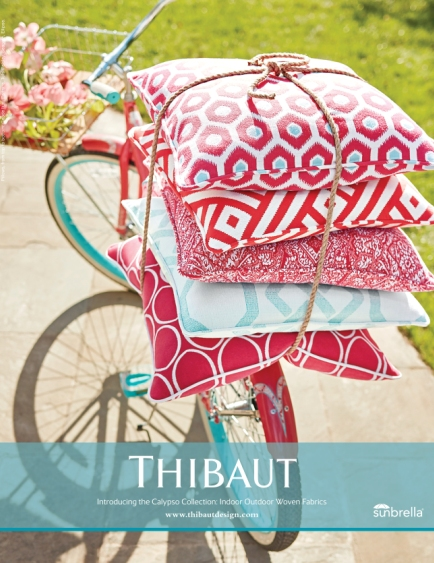 Calypso Bicycle Pillows inspiration big image
