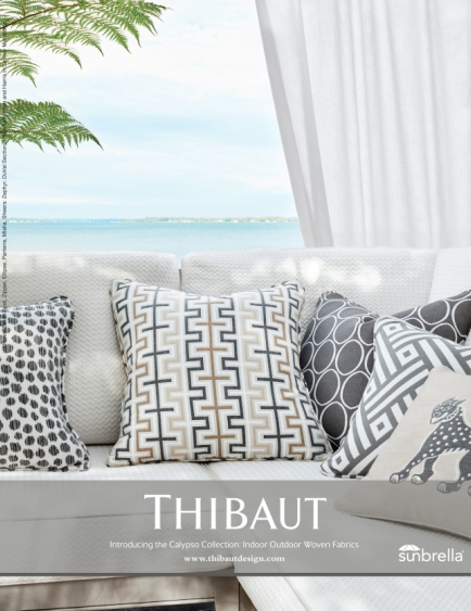 Calypso Neutral Pillows inspiration big image