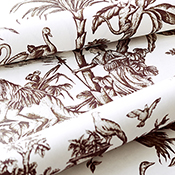 Antilles Toile from Antilles Collection