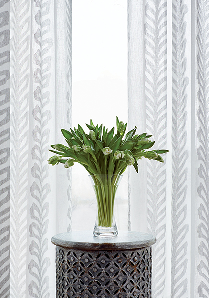Lenox Sheer from Atmosphere Collection
