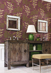 Butterfly Garden from Bathroom & Powder Room Collection