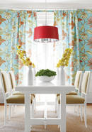 Thibaut Design Lucala Blue in Biscayne