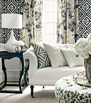 Thibaut Design Demetrius in Bridgehampton