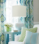 Thibaut Design Midland in Bridgehampton