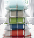 Thibaut Design New England Plaid in Bridgehampton