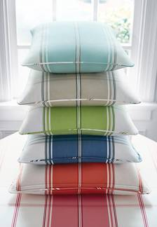 New England Plaid from Bridgehampton Collection