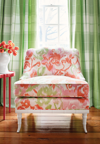 Waterford Floral from Bridgehampton Collection