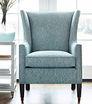 Thibaut Design Kingsley in Cadence