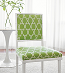 Thibaut Design Ellipse in Calypso