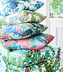 Thibaut Design Central Park Color Series in Canopy