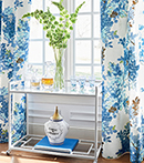 Thibaut Design Central Park in Canopy