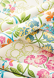 Spring Garden from Canopy Collection