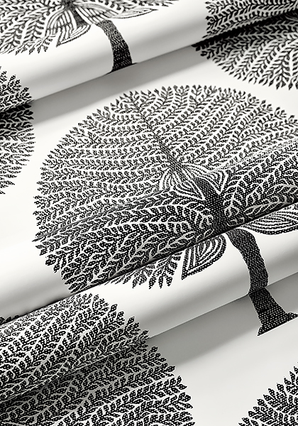 Mulberry Tree wallpaper from Ceylon Collection