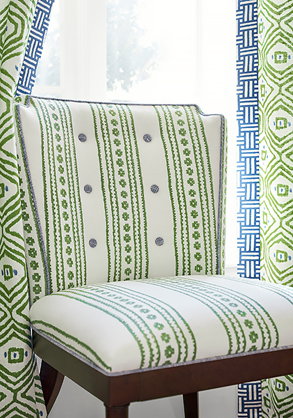 New Haven Stripe  from Ceylon Collection