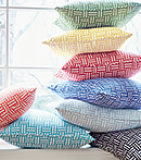 Thibaut Design Piermont fabric series in Ceylon