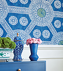 Thibaut Design Stonington in Ceylon