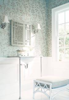 Joil Trail from Bathroom & Powder Room Collection