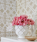 Thibaut Design Benedetto in Chestnut Hill