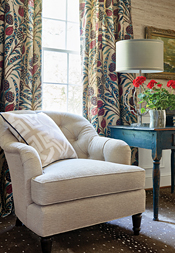 Corneila Drapery from Chestnut Hill Collection