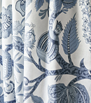 Thibaut Design Macbeth Fabric in Chestnut Hill