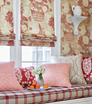 Thibaut Design Tullamore in Chestnut Hill