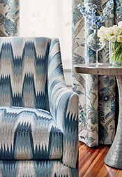 Stockholm Chevron from Colony Collection