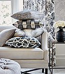 Thibaut Design Grey Series in Colony