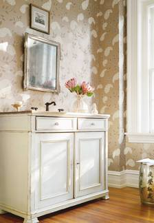 Tranquebar from Bathroom & Powder Room Collection