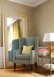 Curtis Damask from Damask Resource 3 Collection
