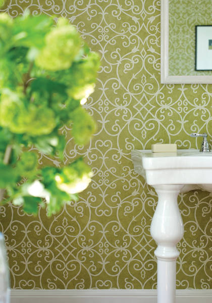 Positano from Damask Resource 3 Collection