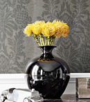 Thibaut Design French Quarter Damask in Damask Resource 4