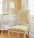 Thibaut Design Carlotta in Dynasty