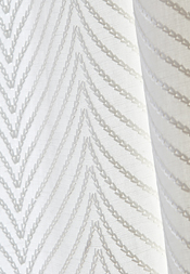 Clayton Herringbone Fabric from Dynasty Collection