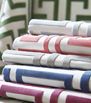 Thibaut Design Ming Trail fabric in Dynasty