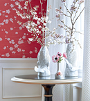 Thibaut Design Sakura in Dynasty