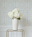 Thibaut Design Shoji Panel in Dynasty