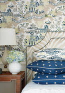 Thibaut Design Luzon in Enchantment