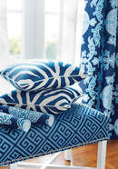 Thibaut Design Halie in Enchantment