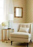 Thibaut Design Novia in Geometric Resource