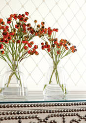 Wilton Trellis from Geometric Resource Collection