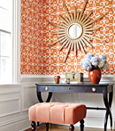 Thibaut Design Kendall in Geometric Resource 2