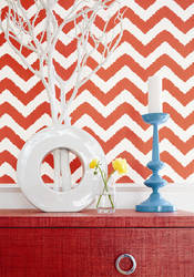 Widenor Chevron from Graphic Resource Collection