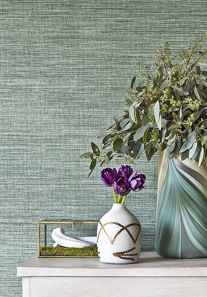 Calistoga from Grasscloth Resource 5 Collection