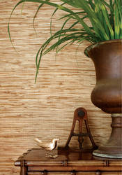 Colony Raffia from Grasscloth Resource 2 Collection