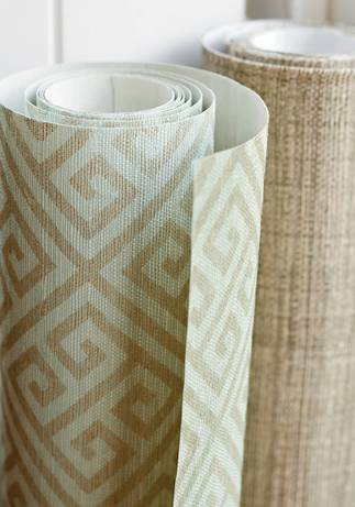 Thibaut Design Grasscloth Resource 3 wallpapers in Grasscloth Resource 3